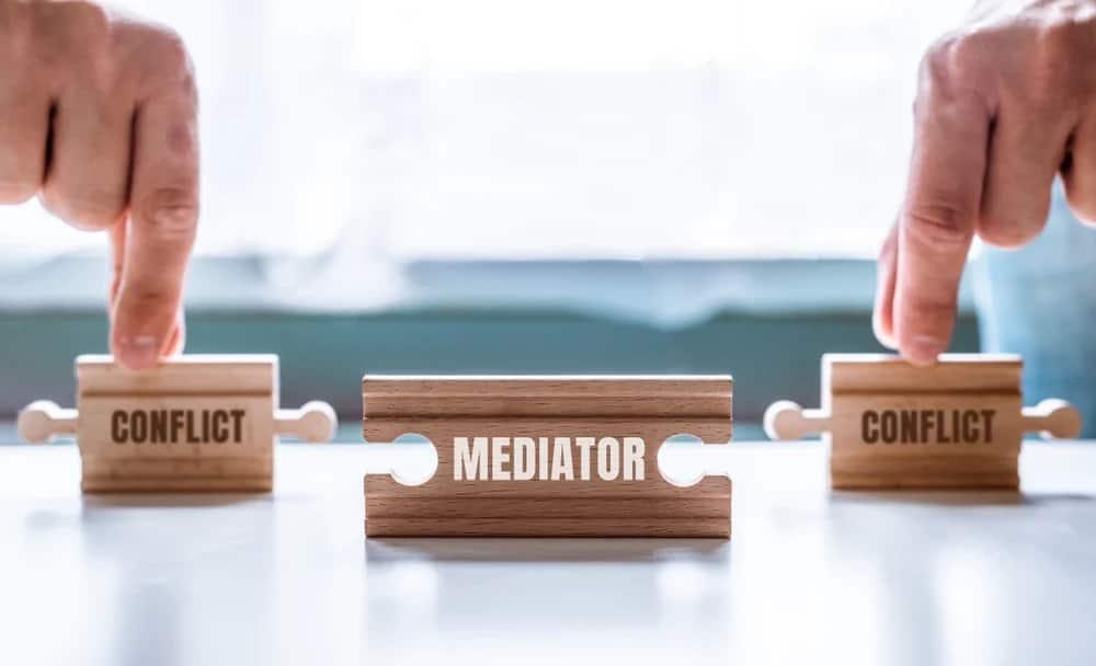queens divorce mediator